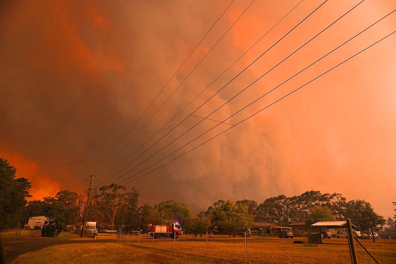 bushfireaustralia